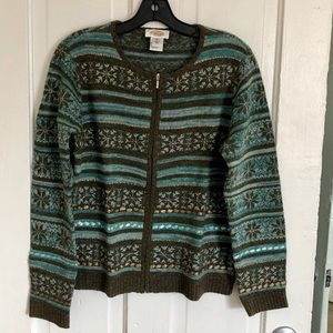 Cute Talbots Sweater